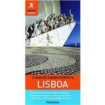 Livro - Lisboa - Coleção o Guia da Viagem Perfeita