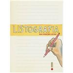 Livro - Listografia: Sua Vida em Listas