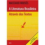 Livro - Literatura Brasileira Através dos Textos