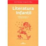 Livro - Literatura Infantil - Múltiplas Linguagens na Formação de Leitores