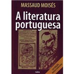 Livro - Literatura Portuguesa, a