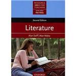 Livro - Literature