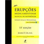 Livro - Litt's Erupções Medicamentosas