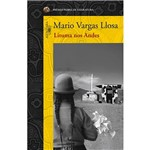 Livro - Lituma Nos Andes
