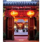 Livro - Living In China
