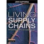 Livro - Living Supply Chains: Alinhamento Dinâmico de Cadeias de Valor