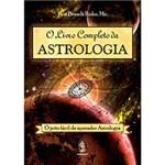 Livro - Livro Completo da Astrologia, o