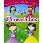 Livro - Livro das Princesas