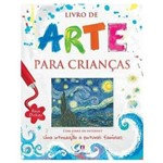 Livro - Livro de Arte para Crianças