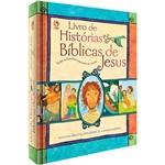 Livro - Livro de Historias Biblicas de Jesus