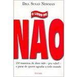 Livro - Livro do Não, o