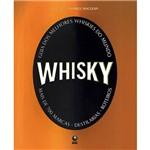 Livro - Livro do Whisky, o