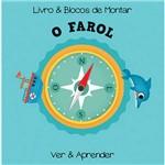 Livro - Livro e Blocos de Montar: o Farol