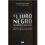 Livro - Livro Negro do Empreendedor, o