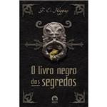 Livro - Livro Negro dos Segredos, o