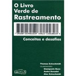 Livro - Livro Verde de Rastreamento - Conceitos e Desafios, o
