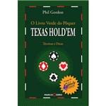 Livro - Livro Verde do Pôquer - Texas Hold''em, o