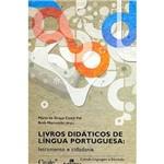 Livro - Livros Didáticos de Língua Portuguesa: Letramento e Cidadania