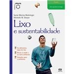Livro - Lixo e Sustentabilidade