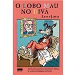 Livro - Lobo Mau no Divã, o
