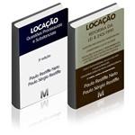 Livro - Locação - Kit com Leis 8.245 e 12.112/09