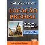 Livro - Locação Predial: Aspectos Relevantes - de Acordo com as Leis 12.112/09 e 12.744/12, que Alteraram a Lei 8.245/91