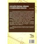 Livro - Locação Predial Urbana e Condomínio Edilício
