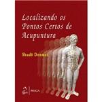 Livro - Localizando os Pontos Certos de Acupuntura