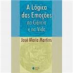 Livro - Lógica das Emoções Nas Ciências e na Vida