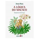 Livro - Lógica do Macaco, a