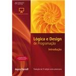 Livro - Lógica e Design de Programação