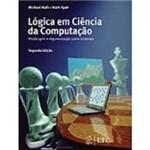 Livro - Lógica em Ciência da Computação