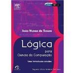Livro - Lógica para Ciência da Computação