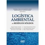 Livro - Logística Ambiental de Resíduos Sólidos