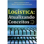 Livro - Logística: Atualizando Conceitos