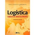 Livro - Logística e Gerenciamento da Cadeia de Abastecimento