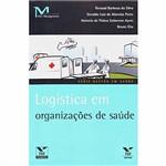 Livro - Logística em Organizações de Saúde