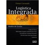 Livro - Logística Integrada: Modelo de Gestão