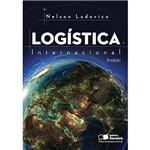 Livro - Logística Internacional