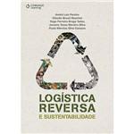 Livro - Logística Reversa e Sustentabilidade