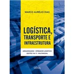 Livro - Logística,Transporte e Infraestrutura