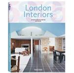 Livro - London Interiors