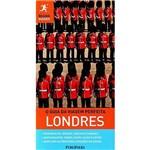 Livro - Londres - Coleção o Guia da Viagem Perfeita