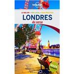 Livro - Londres de Cerca