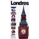 Livro - Londres - Ir e Voltar