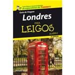 Livro - Londres para Leigos