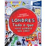 Livro - Londres - Tudo o que Você Sempre Quis Saber
