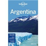 Livro - Lonely Planet Argentina