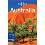Livro - Lonely Planet: Australia