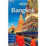 Livro - Lonely Planet: Bangkok